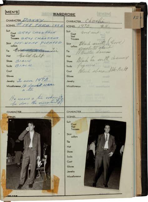 Wardrobe Script elvis auctions elvisblog page 2