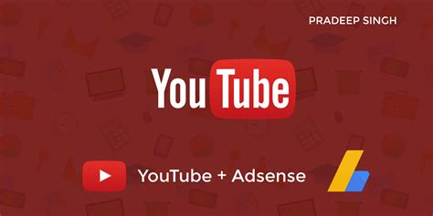 adsense youtube monetisation how to monetize youtube videos with adsense detailed guide