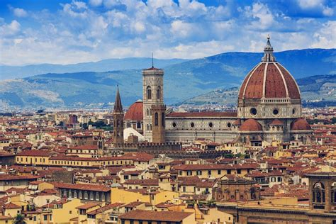 best places in florence 26 of the best cities to visit in italy