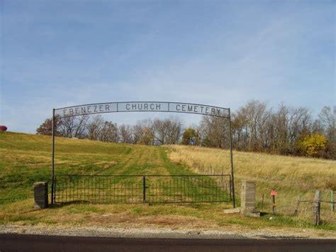 Jackson County Missouri Records Ebenezer Cemetery Jackson County Missouri