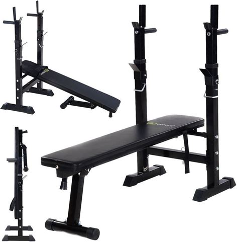 weight bench with bar 25 best ideas about bench press rack on pinterest bench