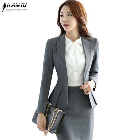 aliexpress buy huafei new fashion aliexpress buy 2016 new fashion suits slim work wear office sleeve