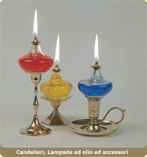 stoppini per candele vendita vendita candelieri e lade ad olio talia