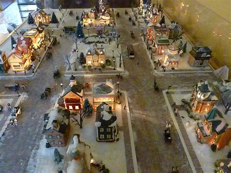 layout village home design image ideas christmas village layout ideas