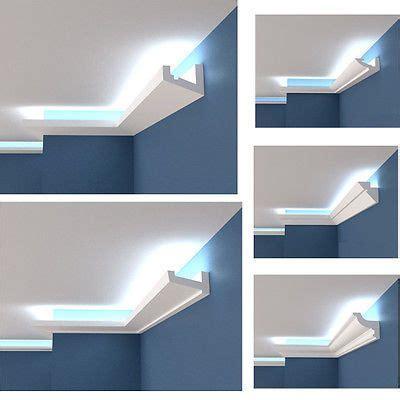 stuckleisten polystyrol polystyrol stuckleiste lichtprofile led indirekte