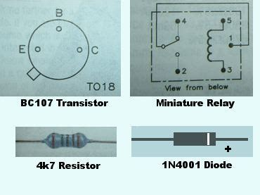 shunt resistor maplin 1n4001 diode maplin 26 images pedal shunt regulator design pedal shunt regulator design