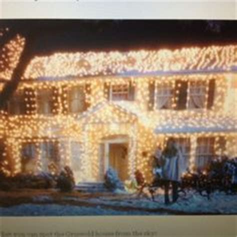 christmas vacation house christmas griswold style on pinterest griswold family christmas national loon