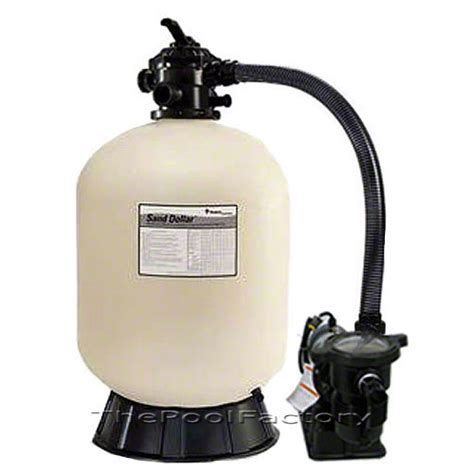 pentair sd40 above ground swimming pool sand filter system
