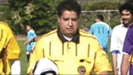 soccer referee punched by player in utah dies | 6abc.com