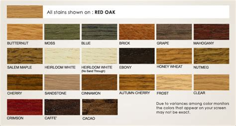 stain on pinterest red oak stains and red oak floors