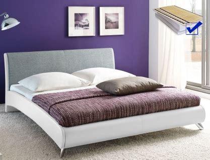 Schlafzimmer Bett 180x200 970 by Betten 180x200 Weiss Mit Bettkasten Kaufen Yatego