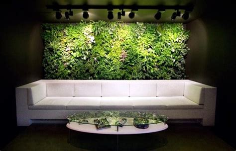 Bright Green Vertical Garden Vertical Gardens Inside And Outside A Bright Future For