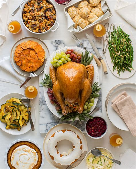 classic dinner recipes 50 thanksgiving decorating ideas home bunch interior