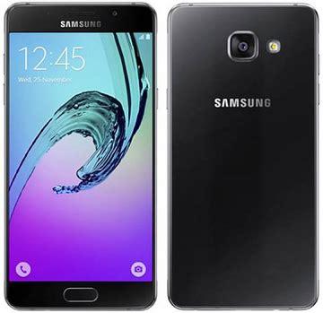 Harga Samsung A3 Ram 1 5 harga samsung galaxy a3 2016 ponsel 4 7 inci