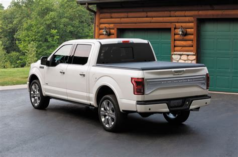 ford f1050 2016 ford f 150 limited 4x4 test review