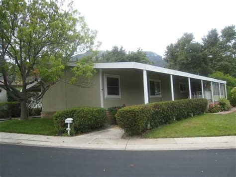 mobile homes for sale in escondido ca cavareno home