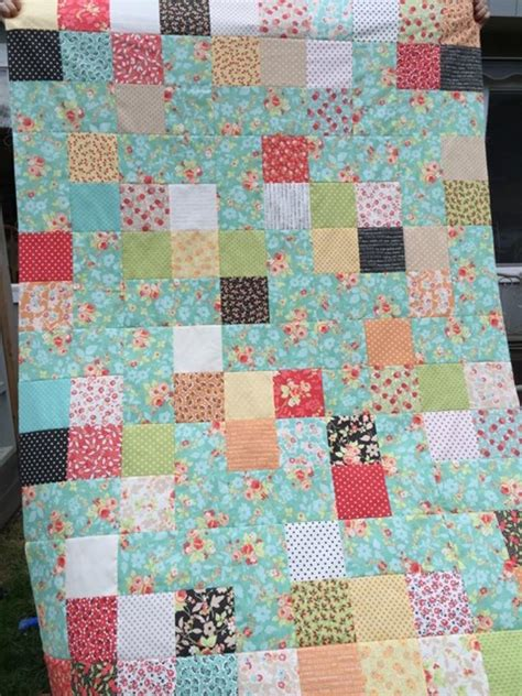 quilt pattern square in a square square quilt patterns 7 simple square quilt designs