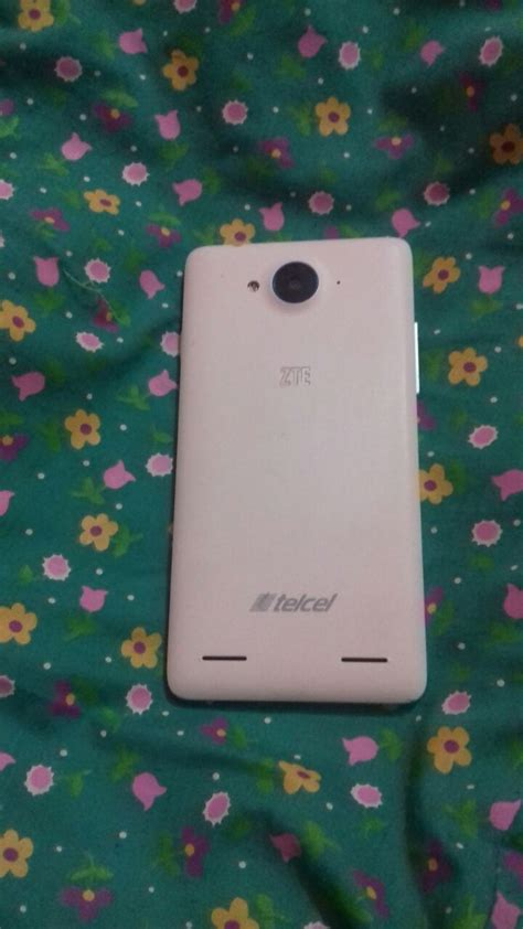 Hp Zte L3 celular zte blade l3 plus 1 600 00 en mercado libre