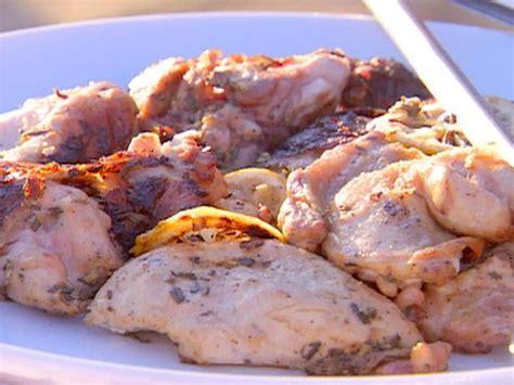 ina garten recipe index butterflied chicken recipe ina garten food network