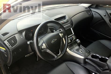 Genesis Auto Upholstery by Dash Kit Decal Auto Interior Trim For Hyundai Genesis