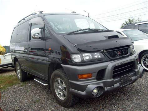 delica for sale 2001 mitsubishi delica pictures 2800cc diesel