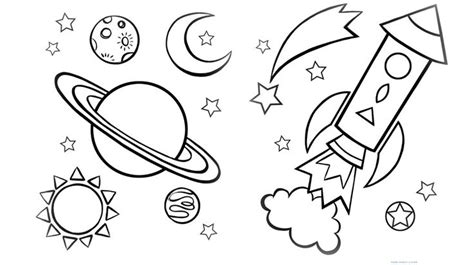 1000 Images About Space Shuttle Colouring On Pinterest Space Coloring Pages