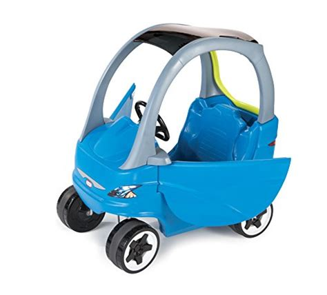 Tikes Scootero Ride On Toys tikes cozy coupe sport ride on import it all