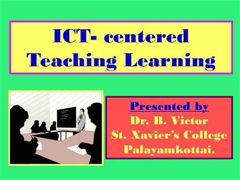 powerpoint templates for ict ict in education authorstream