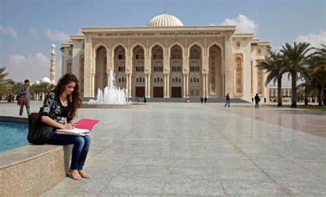 American Of Sharjah Mba Ranking by American Of Sharjah Sharjah Direct