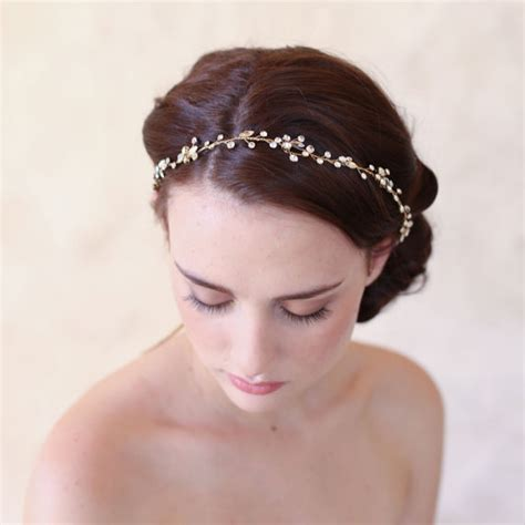 Vintage Wedding Hair Prices by Compare Prices On Simple Bridal Headpieces
