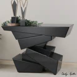 Uttermost Home Decor 7 modern black console tables cute furniture