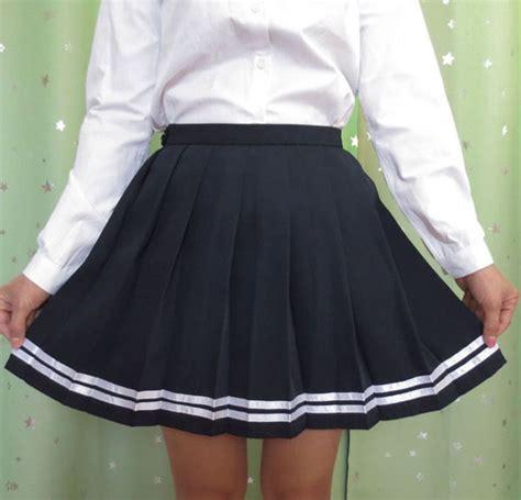 mini skirts japanese school girl uniforms japanese pleated school skirt google search japanese