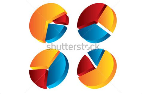 32 Free Pie Chart Templates Word Excel Ppt Exles Pie Chart Template Word