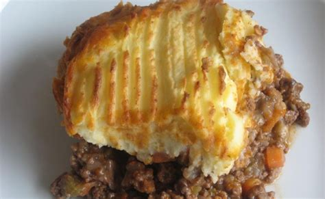 the goddess s kitchen cottage pie with cheesy mash