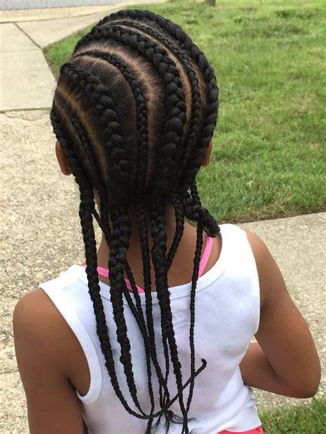 hairstlye of straight back 25 best ideas about straight back cornrows on pinterest
