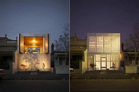 journal urban design home contemporary perforated house by kavellaris urban design