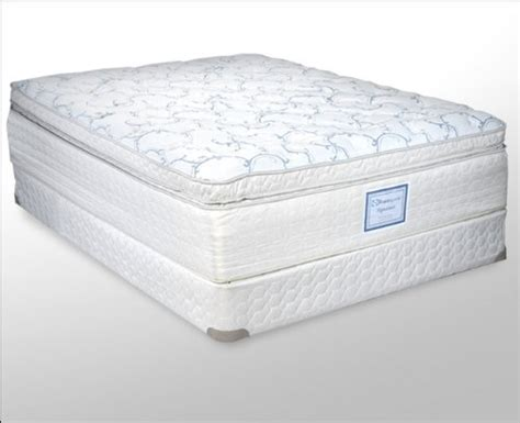 Seally Mattress by Sealy Posturepedic Walden Luxury Plush Box Top