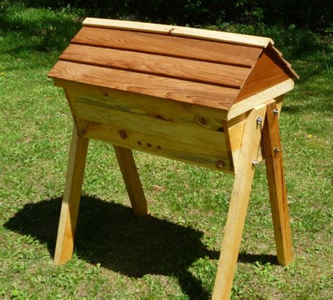 Top Bar Hive Plans by Pin Top Bar Beehive Plans Free Image Search Results On
