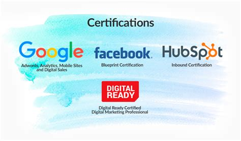 Digital Marketing Certificate Programs by Digital Marketing Course With Placement In