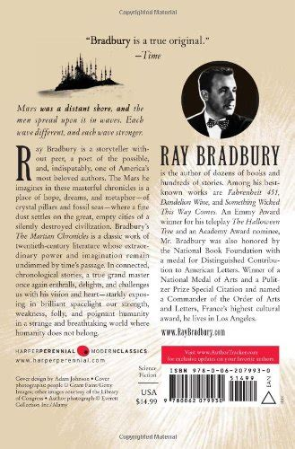 libro the martian chronicles libro the martian chronicles di ray bradbury