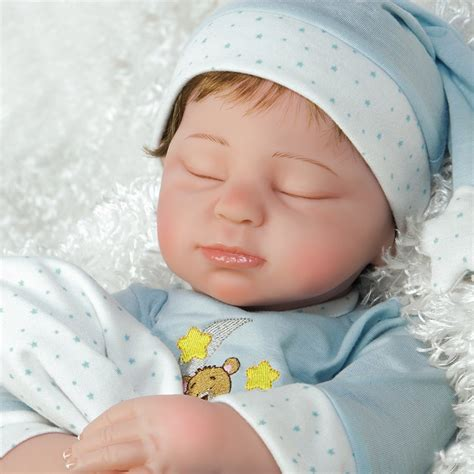 Handmade Baby Dolls That Look Real - realistic handmade baby doll newborn lifelike vinyl