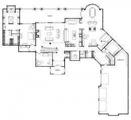 Floor Plans For Log Homes Chamberien Ii Log Homes Cabins And Log Home Floor Plans