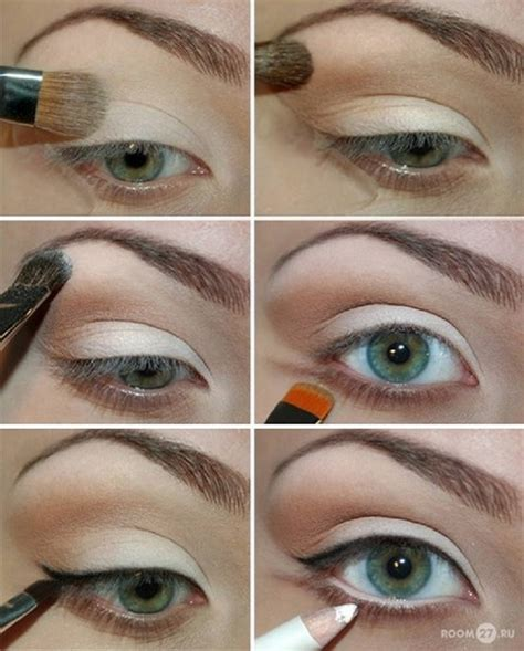 download tutorial makeup natural make up eyeshadow natural www pixshark com images
