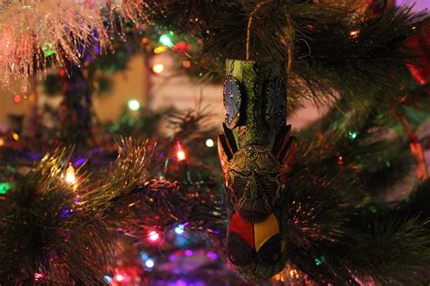 rtwfamilytravel twelve days of christmas ornaments day