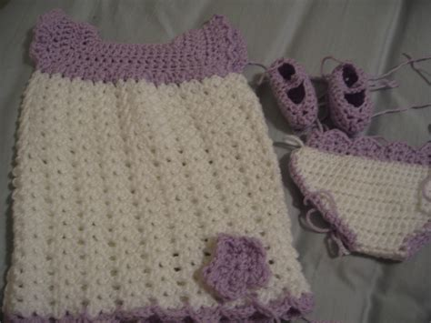 clothes pattern for baby crochet baby dress and shoes clever thoughts and cocoa knots