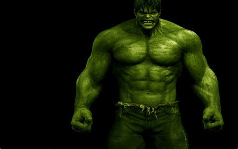 22 The Incredible Hulk HD Wallpapers   Backgrounds