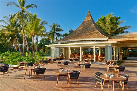 mini cruceros el corte ingles kuramathi island resort hotel en atol 243 n rashoo viajes