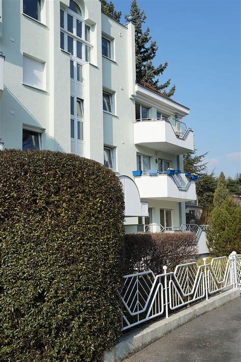 wohnungszentrum dresden terrassenwohnung in kleinzschachwitz verkauft 1994