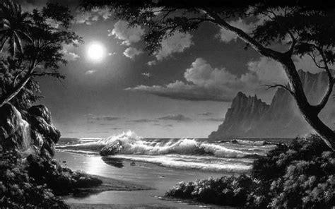 imagenes en negro fotografias en blanco y negro de hermosos paisajes