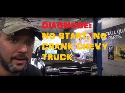 2000 chevy stepside truck will not start funnydog tv